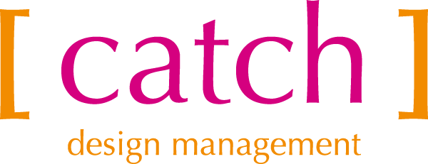 Catch Designs Management, Logo, Sue Thompson, Working, Catch Design Management, Marketing, Graphic Design, Social Media, PR, Stokesley, Middlesbrough