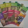 Catch Design Management, Graphic Design, Leaflets, Forestry Commission, Marketing, Sue Thompson