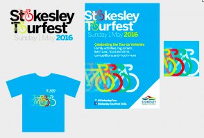 Catch Designs, Tourfest, Stokesley, Sue Thompson, Facebook, Twitter, Digital Marketing, Social Media, Web Design, Graphic Design