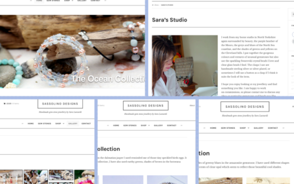 Catch Designs, Stokesley, Graphic Design, Social Media, Digital Marketing, Website Design