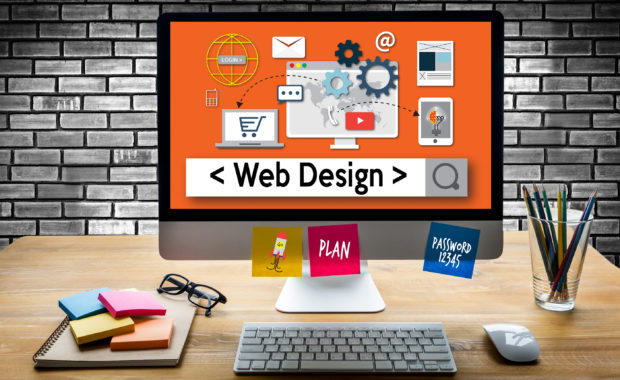 Are you looking for ways to improve your business website?
