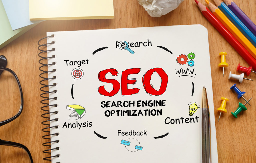 SEO, blogs, Website, Catch Designs
