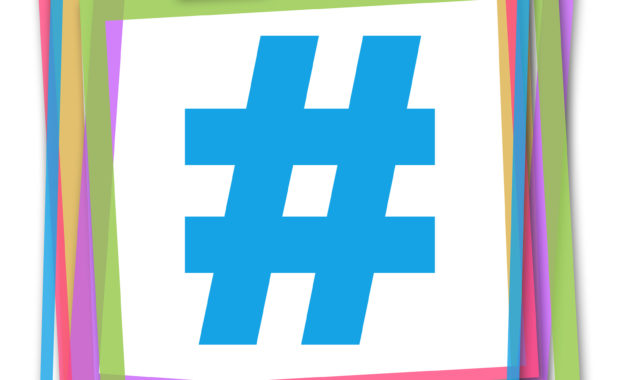 Hashtags in bio profiles – get busy!