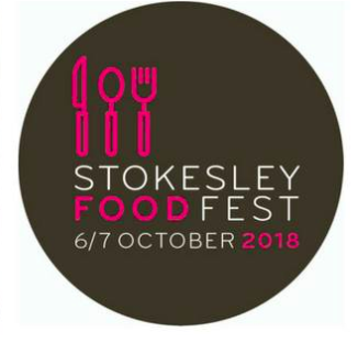 Tender win, tenders, Stokesley, Food Fest, 2018, community event