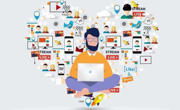 Stokesley, Blog, Catch Designs, Social Media