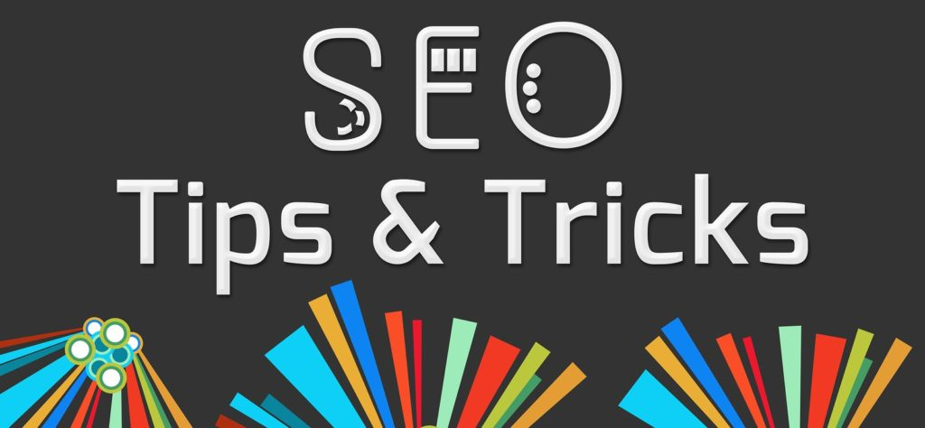 tips for seo