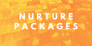 Nurture packages, Sue Thompson, Catch Designs, Stokesley, Training packages