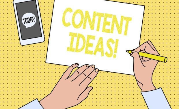 twitter content ideas