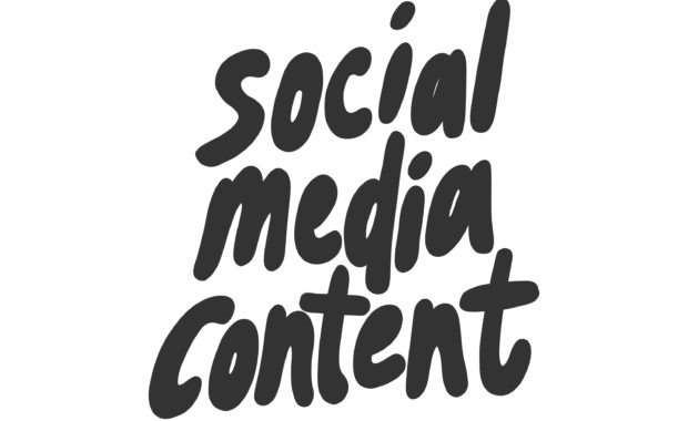 Writing for social media, Stokesley, Catch Designs