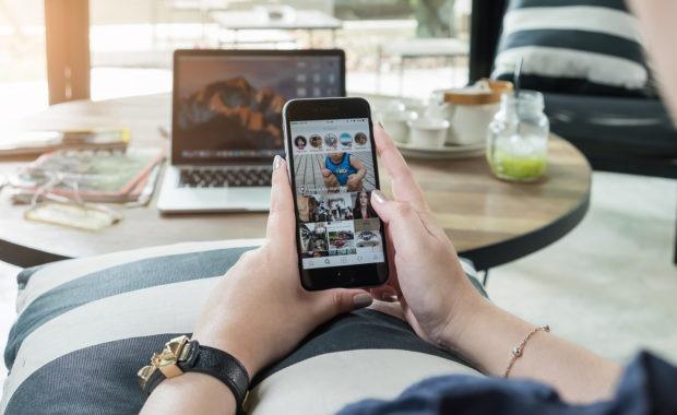 instagram, instagram caption, captions, Catch designs, Sue Thompson, Stokesley, Social Media