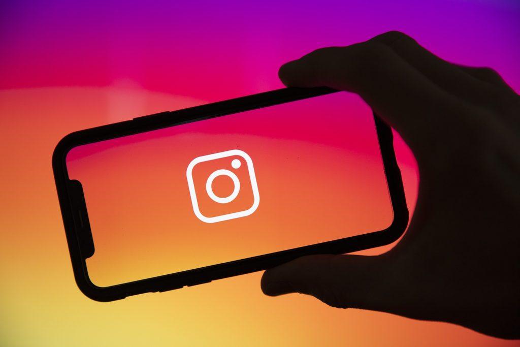 Instagram choosing it foe your business