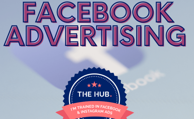 Facebook Advertising Blog, Stokesley, Catch Designs