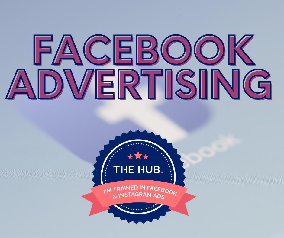 Facebook Advertising Blog, Stokesley, Catch Designs