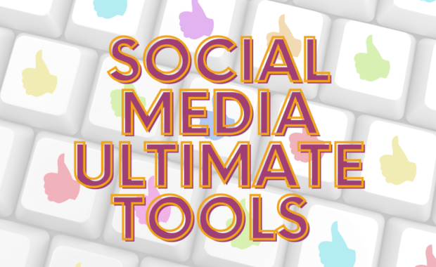 Social Media ultimate tools, Stokesley, Catch Designs, Blog