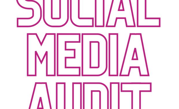 social media audit, Catch Designs, Stokesley