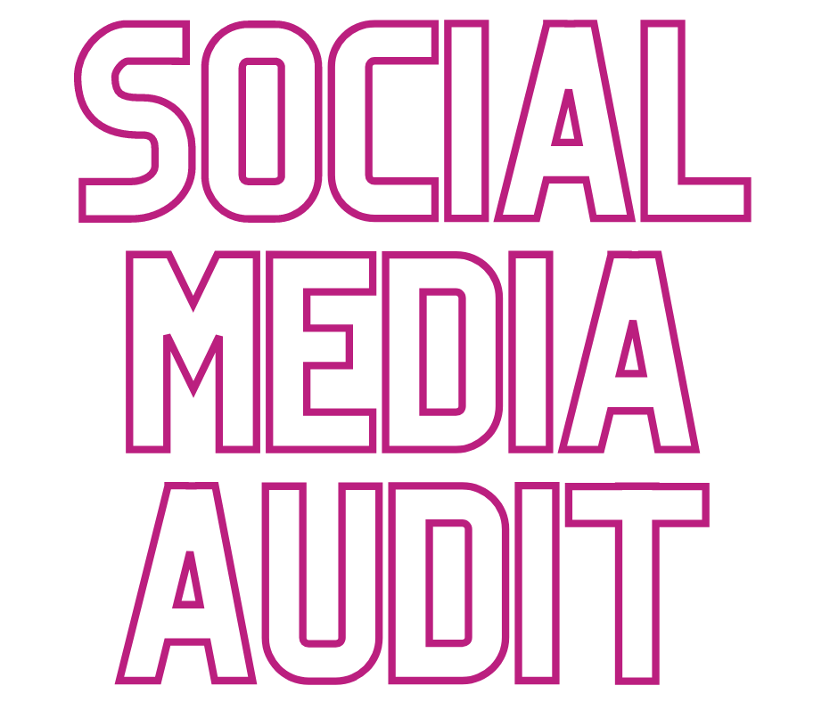 social media audit, Catch Designs, Stokesley